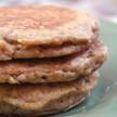 oatmeal pancakes 2